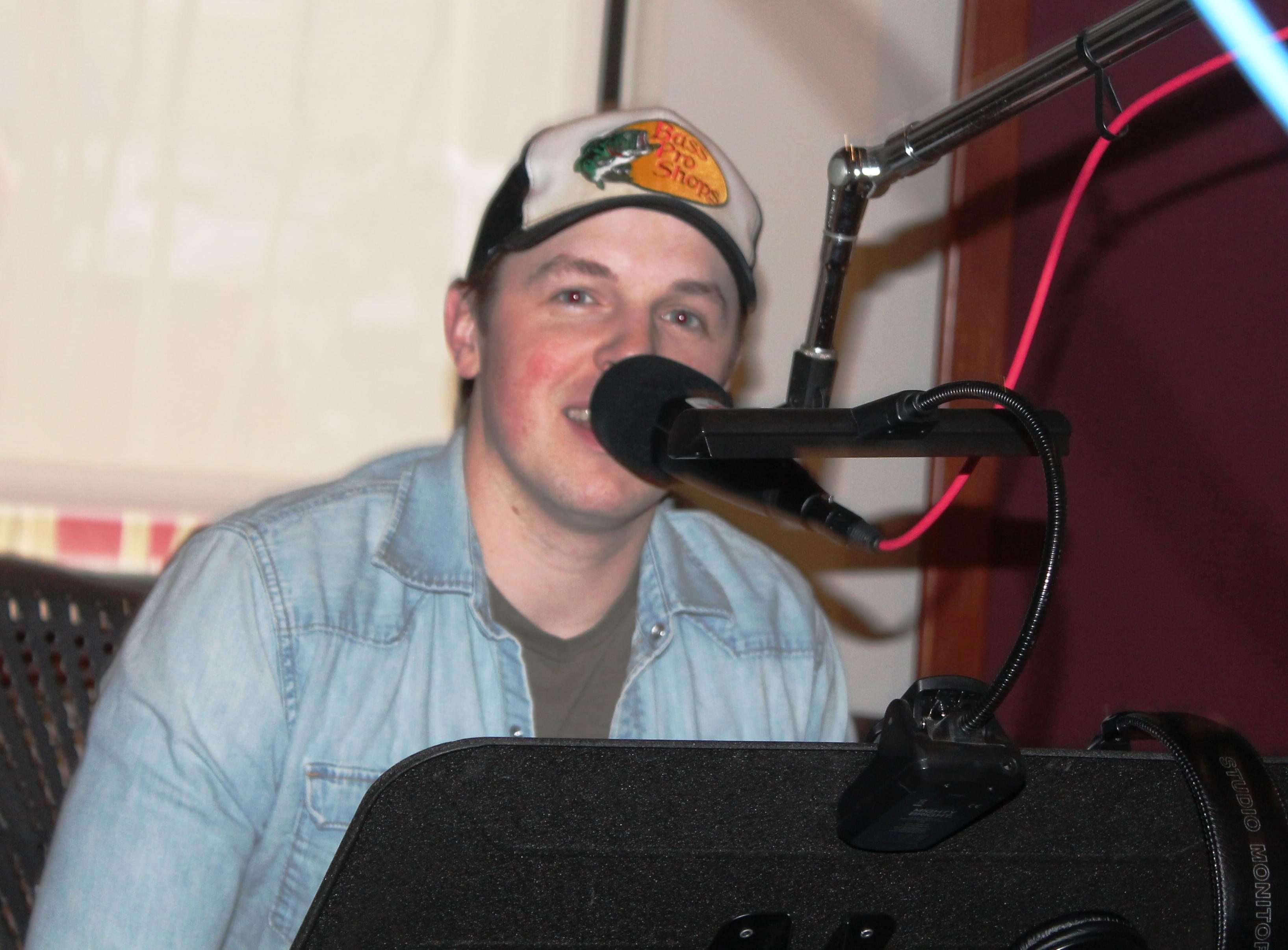 Travis Denning #1 Podcast