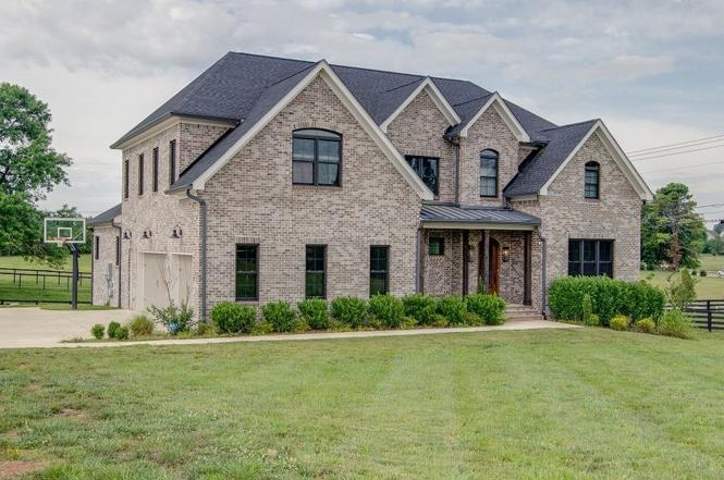 Kane Brown Sold His House