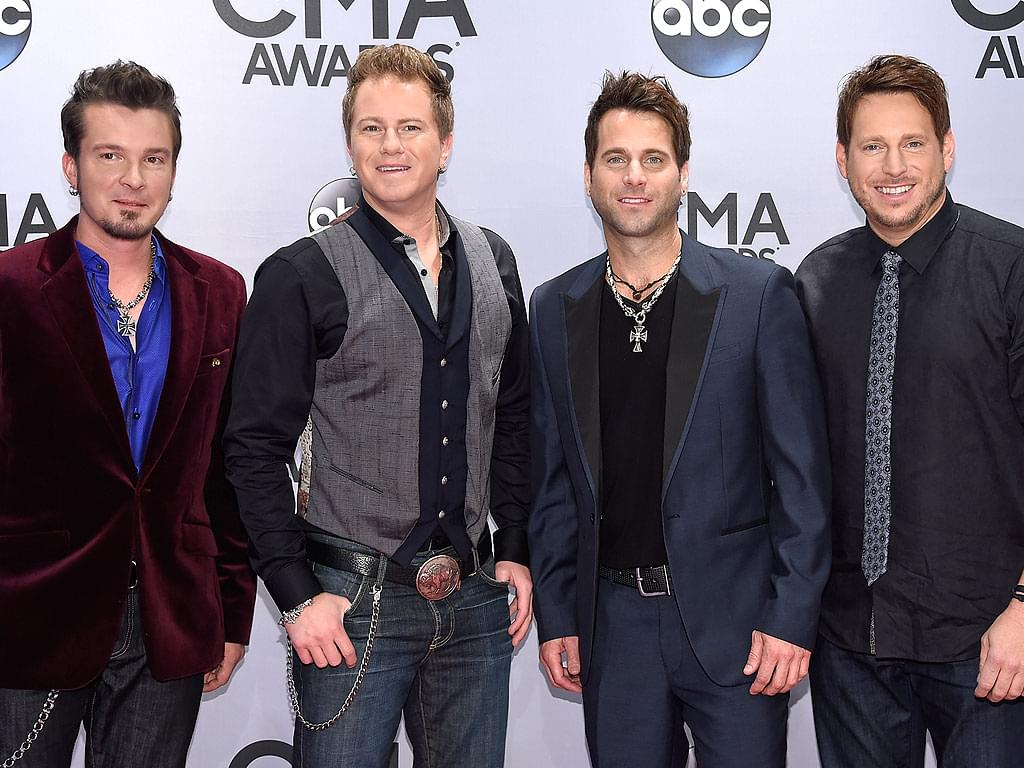 Parmalee's Matt Thomas Co-Hosts
