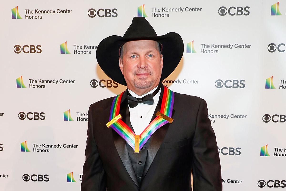 Garth Brooks Kennedy Center Honors