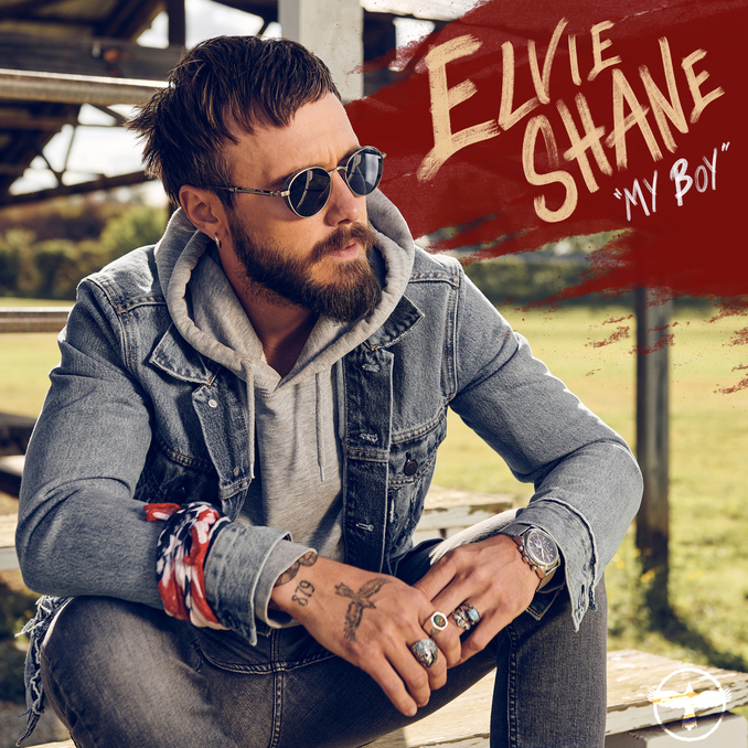 New To Top 10: Elvie Shane