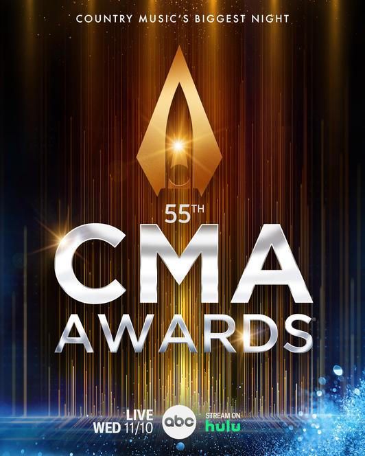 2021 CMA Nominations List