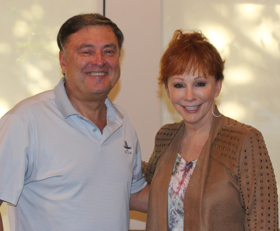 Reba McEntire Revisits Her Hits