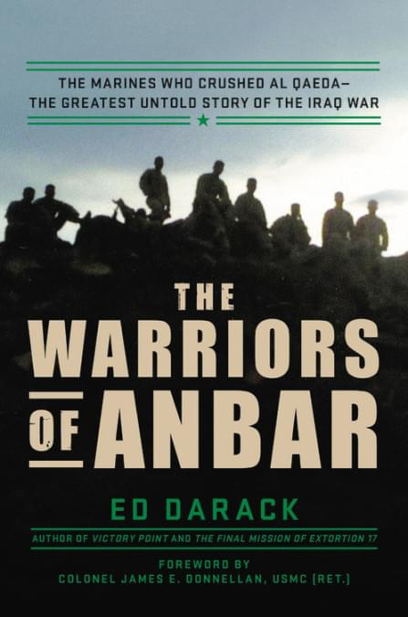 THE WARRIORS AT ANBAR