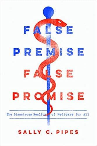 FALSE PREMISE, FALSE PROMISE
