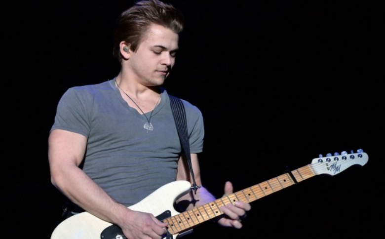 Hunter Hayes Returns to the Country Scene