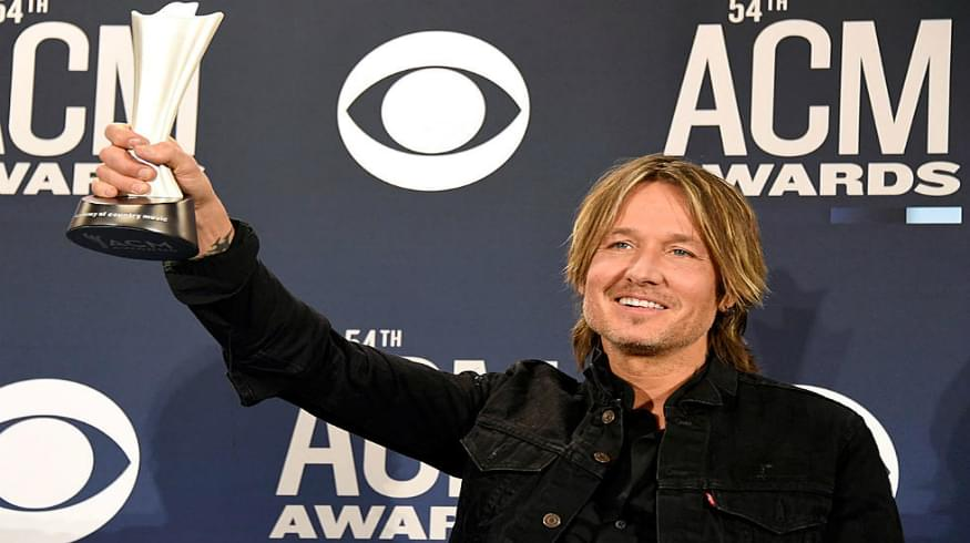 ACM Award Winners 2019