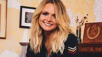 Miranda Lambert Interview