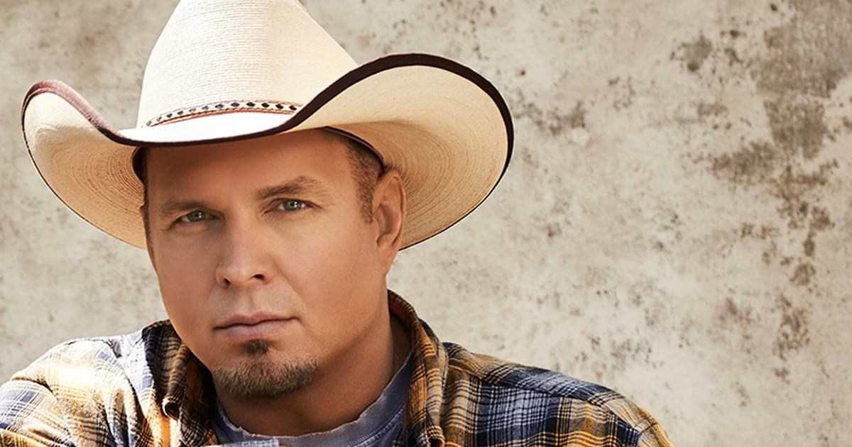 Garth Brooks Named A Kennedy Center Honoree