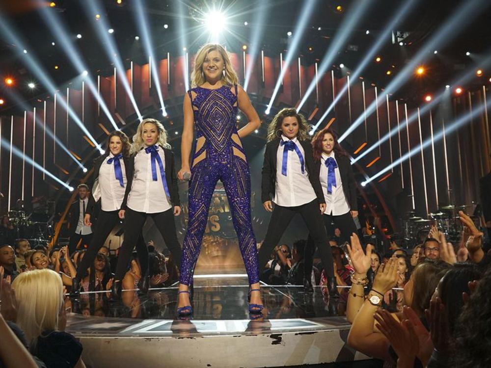 Watch Kelsea Ballerini Take On Shania Twain, Maroon 5 & Britney Spears