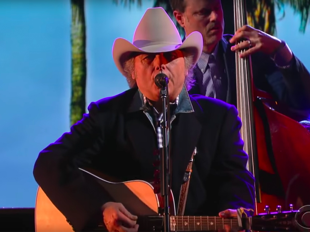 """Watch Dwight Yoakam Hoot and Holler on """"The Late Show"""" With Bluegrass Version of """"Gone (That'll Be Me)"""""""