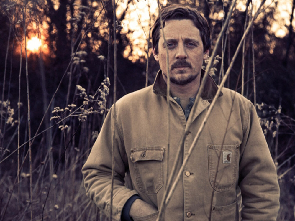Sturgill Simpson Becomes Fourth Country Artist Nominated for All-Genre Grammy Album of the Year and NOT CMA Album of the Year