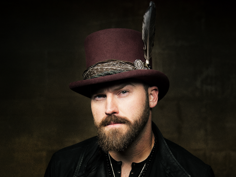 You'd Better Recognize: Zac Brown Is Getting an Award for Being a Good Human