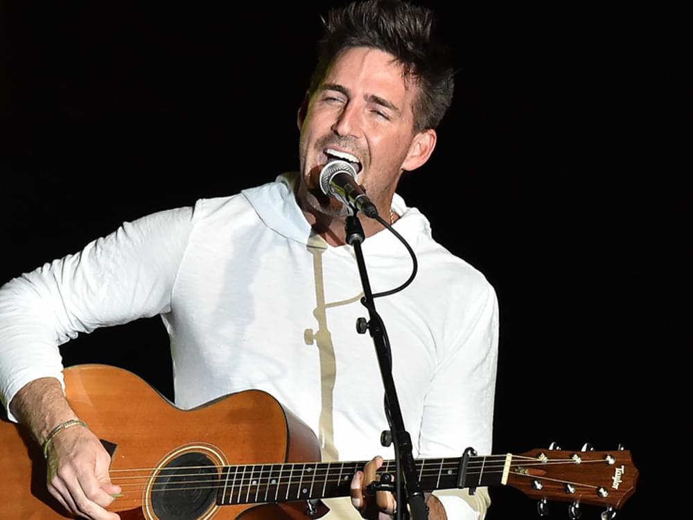 "Jake Owen Spotlights Small-Town Living in New Single, ""Homemade"" [Listen]"