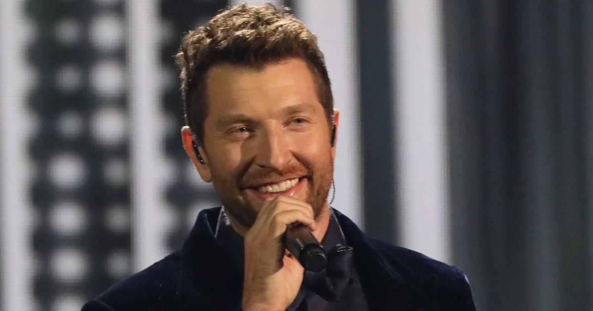 "Listen to Brett Eldredge's Soulful New Song, ""Sunday Drive"""