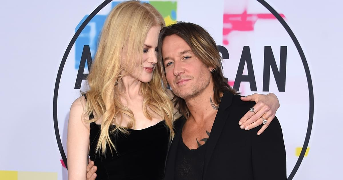 "Keith Urban & Nicole Kidman's Oldest Daughter Showing an Interest in Film: ""She Loves Telling Stories"""