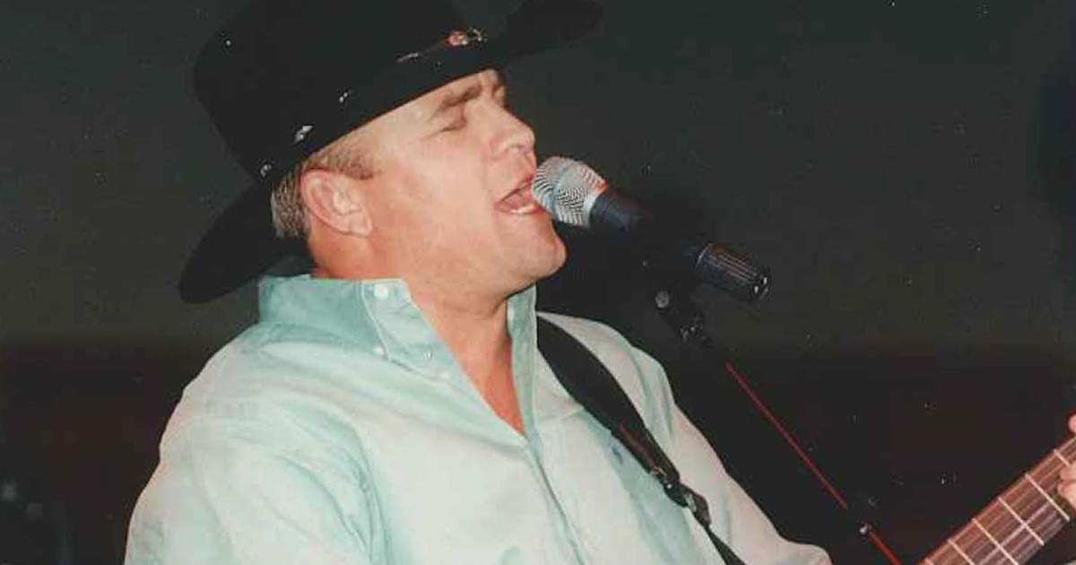 1990s Country Star Doug Supernaw Under Hospice Care as Cancer Spreads