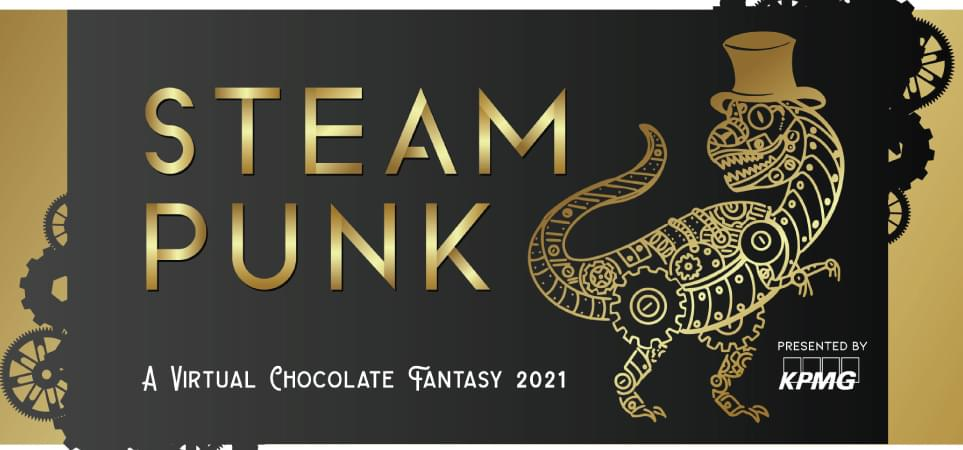 Chocolate Fantasy – STEAM Punk: A Virtual Chocolate Fantasy