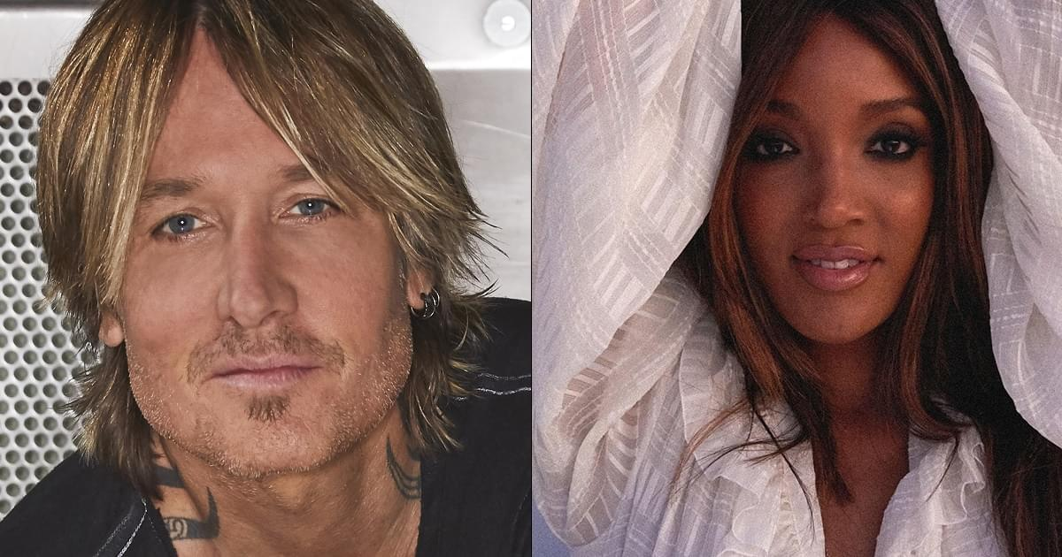 Keith Urban & Mickey Guyton Announced as ACM Awards Hosts for 2021!