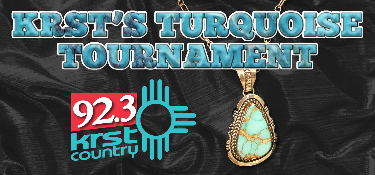 KRST'S Turquoise Tournament Coming Soon