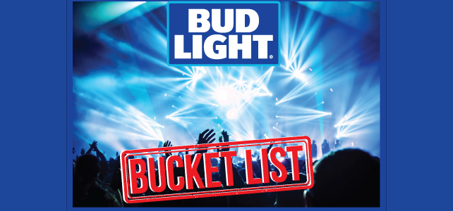 """92.3 KRST'S """"BUCKET LIST TRIP #2"""" CONTEST – OFFICIAL RULES"""