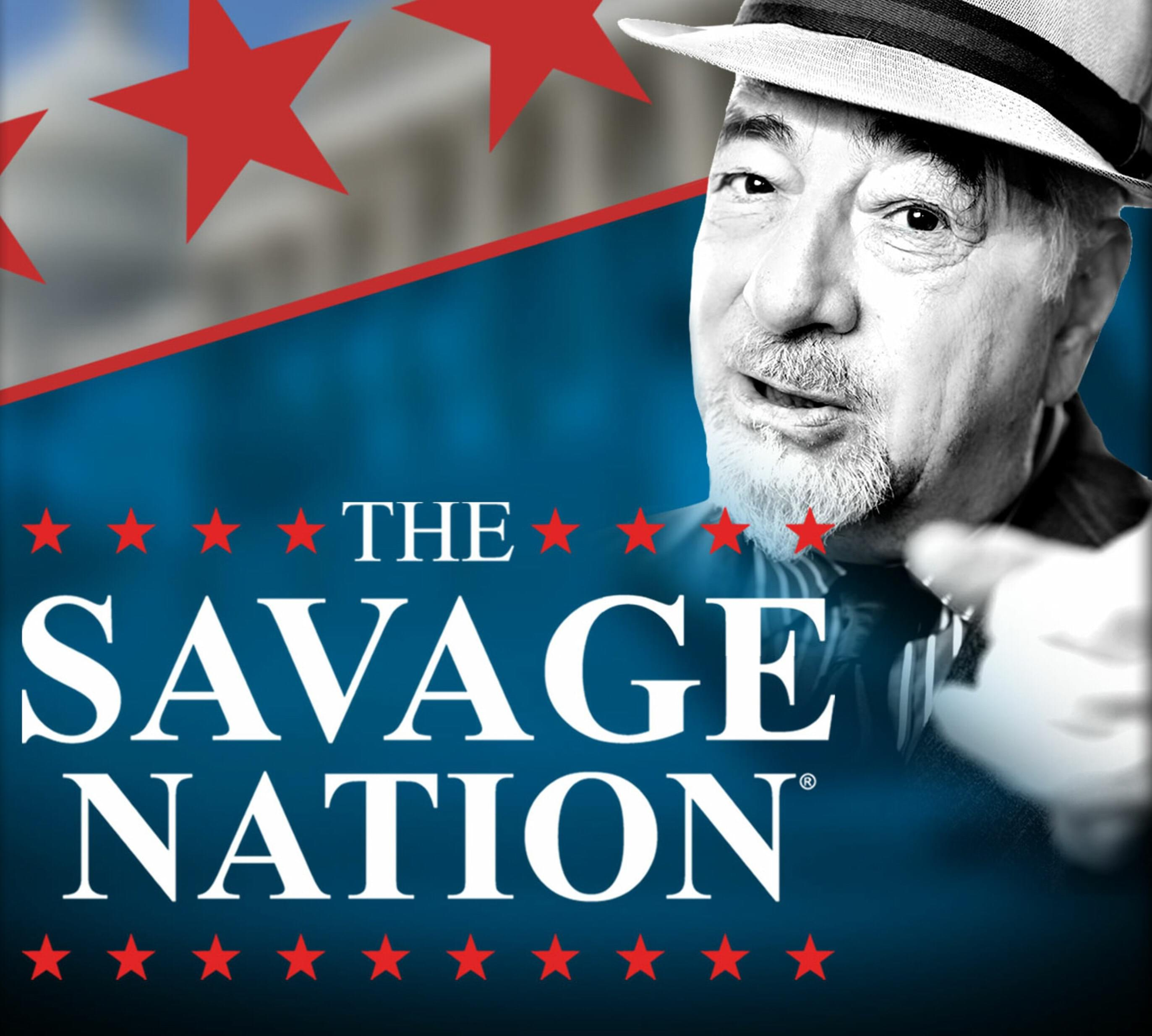 Afternoon Drive . Savage Nation with Mike Savage