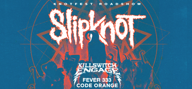 """94.5 The Pit """"Knotfest"""" Contest – Official Rules"""