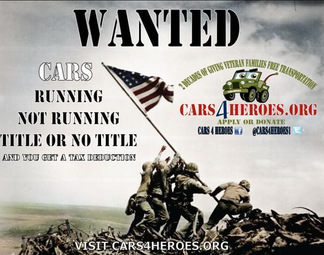 Cars 4 heroes header