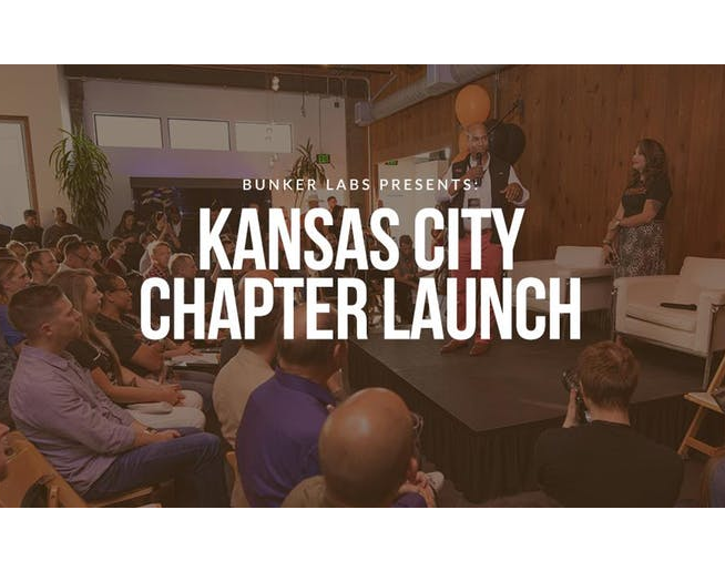 Bunker Labs KC Chapter Launch