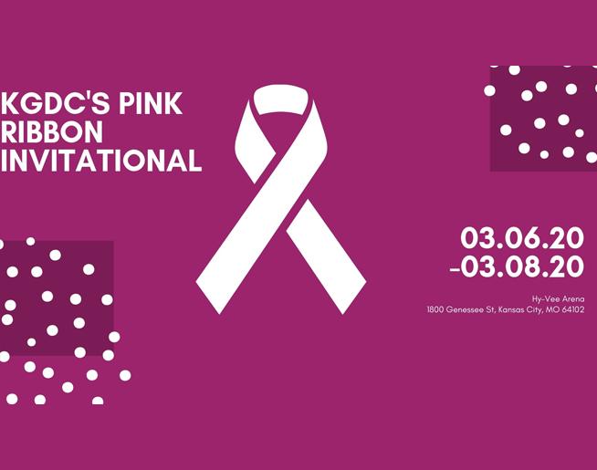 Pink Ribbon Invitational Gymnastics Meet