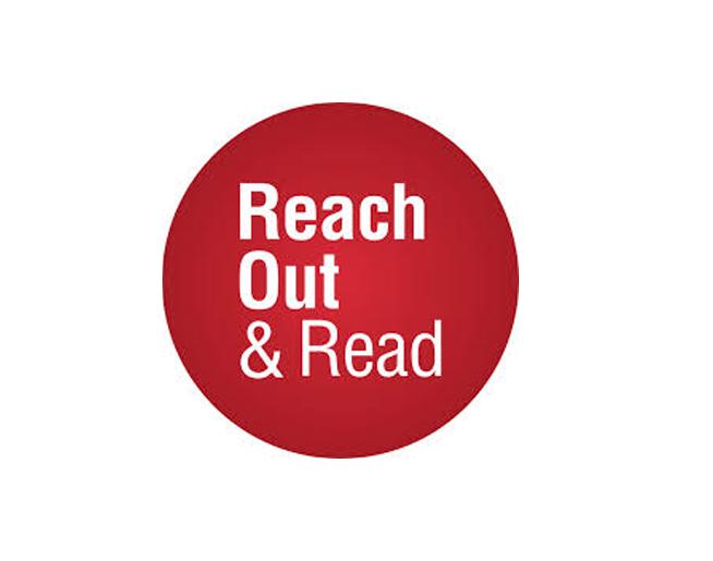 Reach Out & Read 5K – April 25th