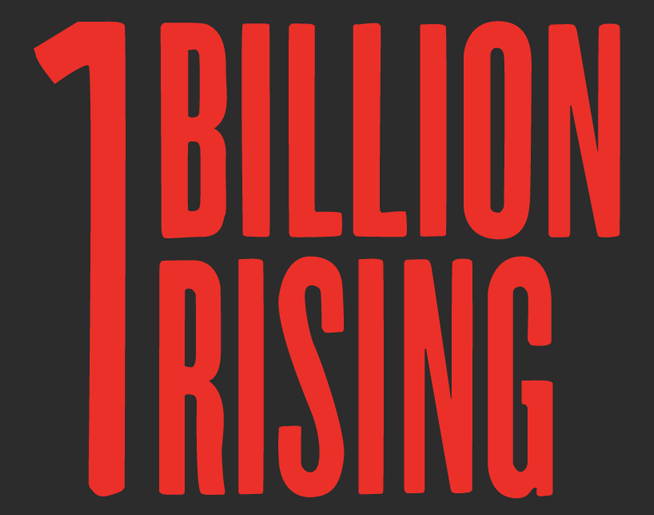 One Billion Rising KC – FEB. 14