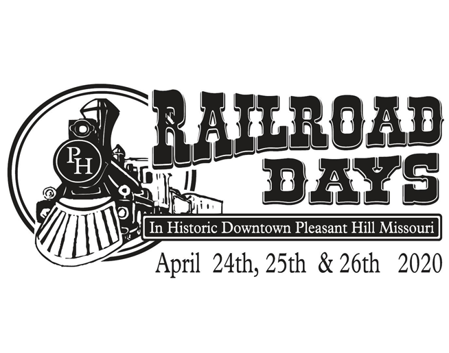 Pleasant Hill Railroad Days