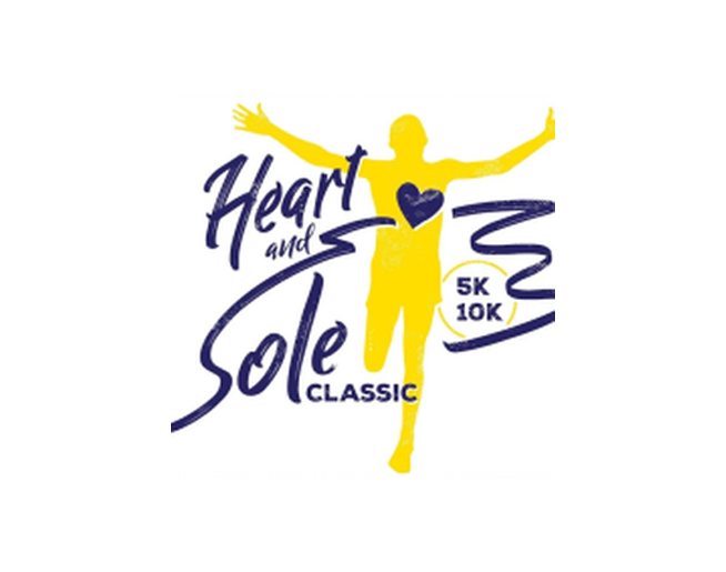 Heart and Soul Classic 10k/5k – May 2