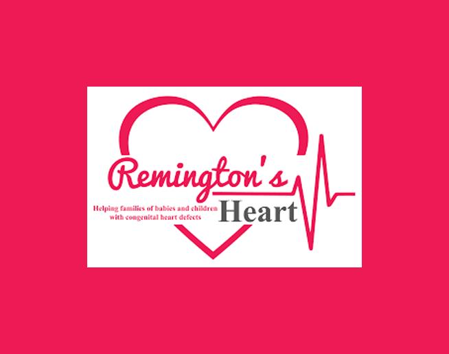 2nd Annual Remington's Heart Car Show