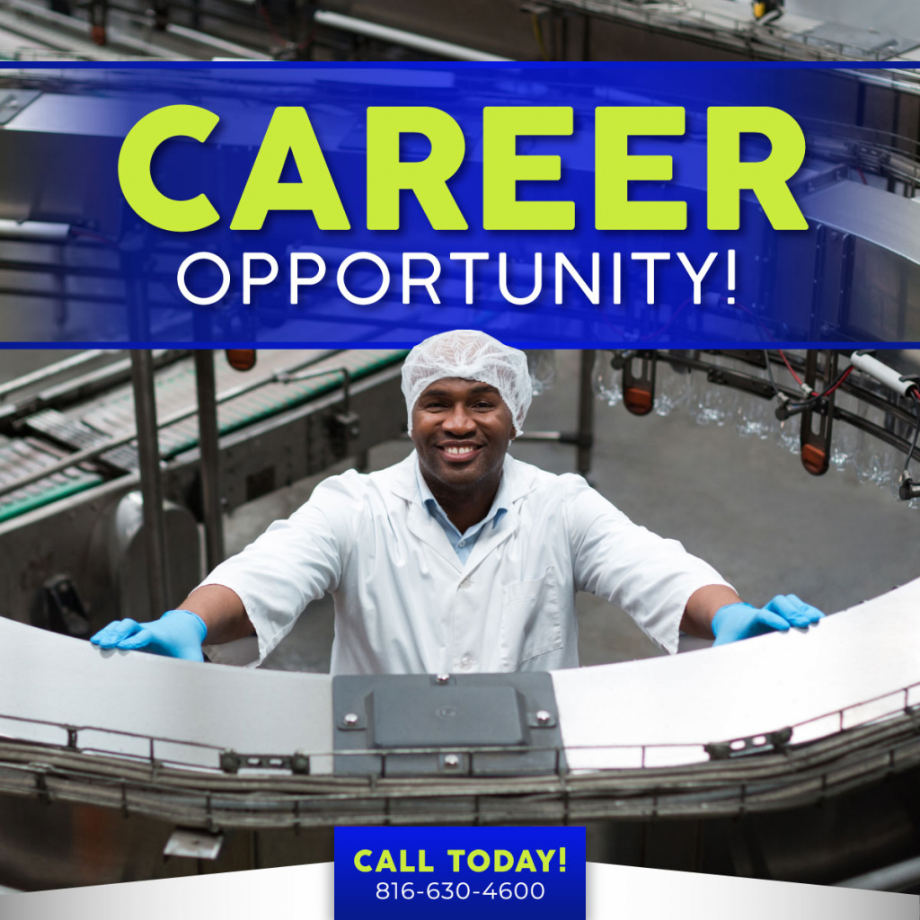 Flexible Staffing – We Are Hiring KC