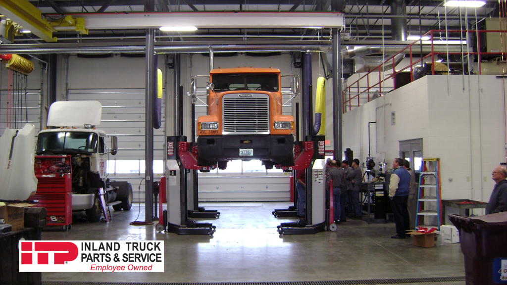 Inland Truck Parts & Service – We Are Hiring KC