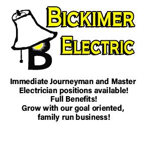 Bickimer Electric