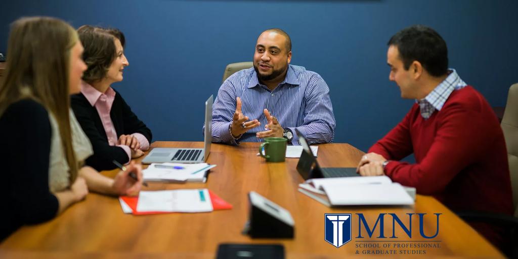 Mid America Nazarene University – We Are Hiring KC