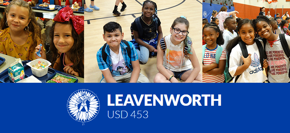 Leavenworth Public Schools – We Are Hiring KC