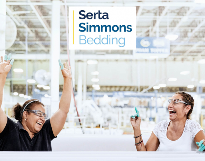 Serta Simmons Bedding – We Are Hiring KC