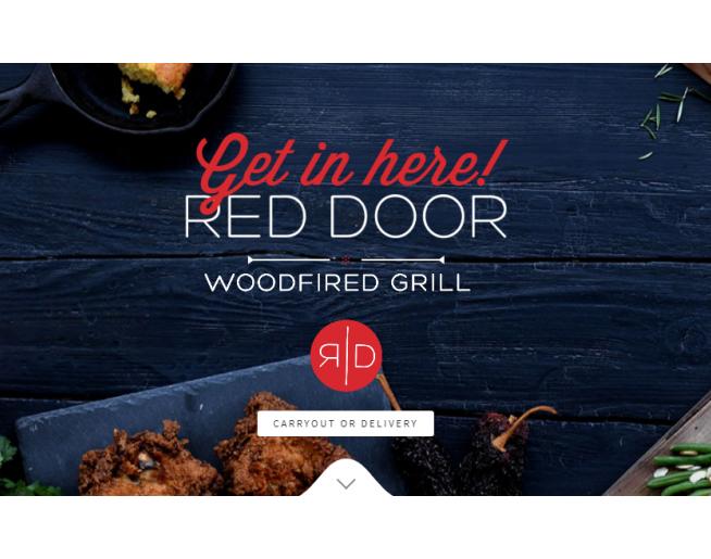 Red Door Grill – We Are Hiring KC