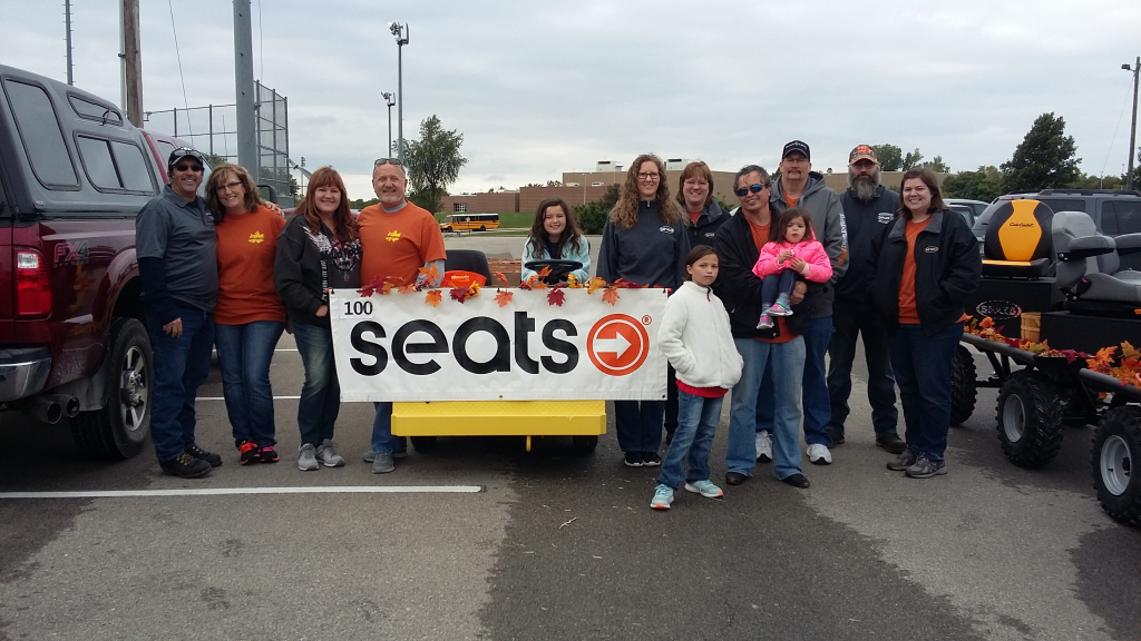 Seats Incorporated – We Are Hiring KC