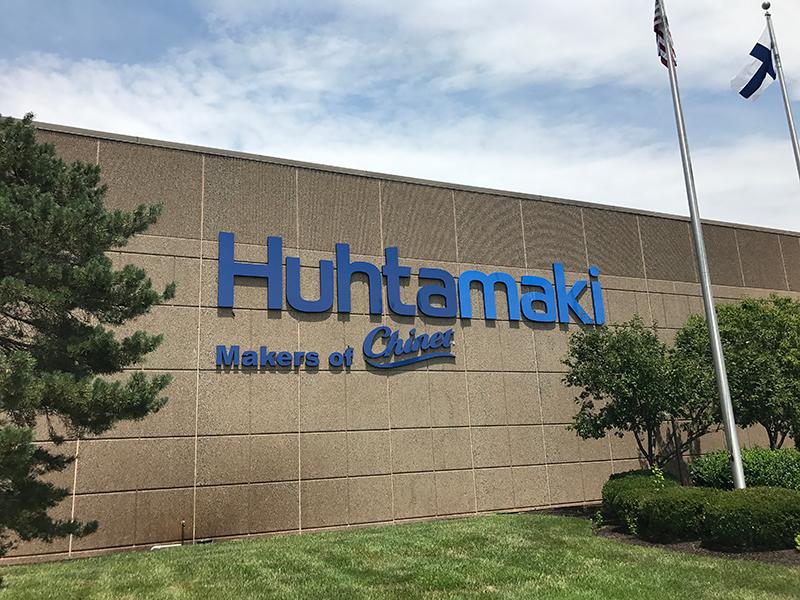 Huhtamaki – We Are Hiring KC