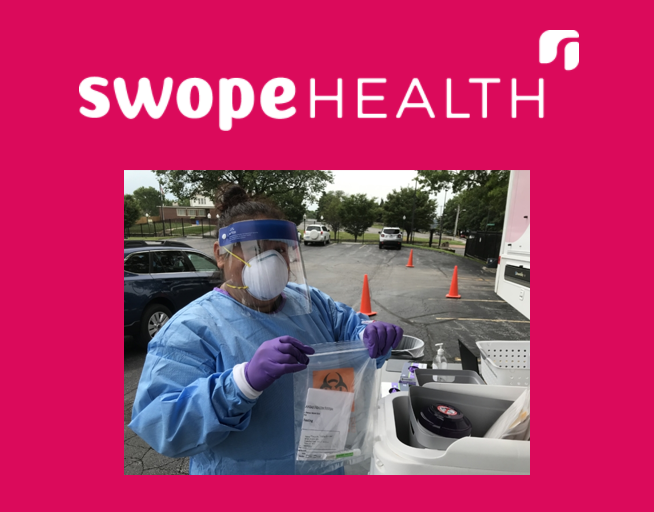 Swope Health COVID-19 Testing Information