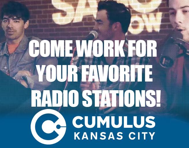 Cumulus Media – We Are Hiring KC