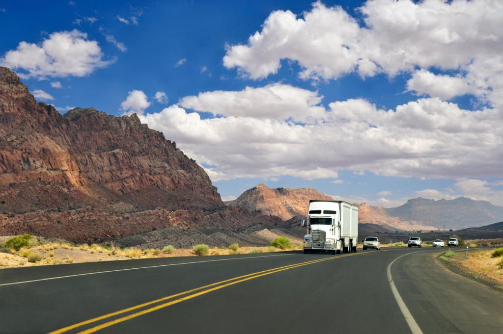 RV Trucking – We Are Hiring KC