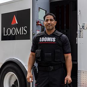 Loomis – We Are Hiring KC