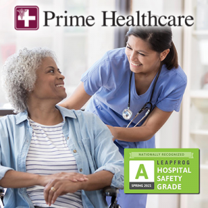 Prime Healthcare – We Are Hiring KC