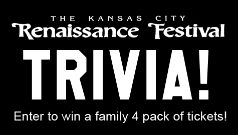 Answer Trivia to win a family 4 pack of tickets!